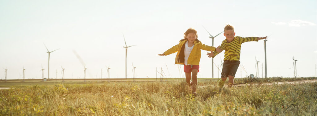 Glasgow City Region 'journey to a sustainable future' Featured Image
